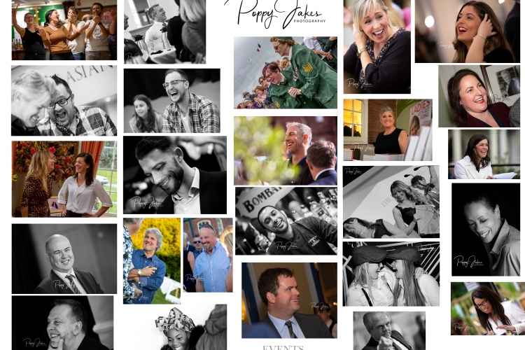 Events Photography by Poppy Jakes Photography